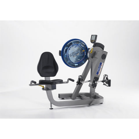 First Degree Fitness E720 Cycle XT Evolution Series Standing Fluid Rower E720A