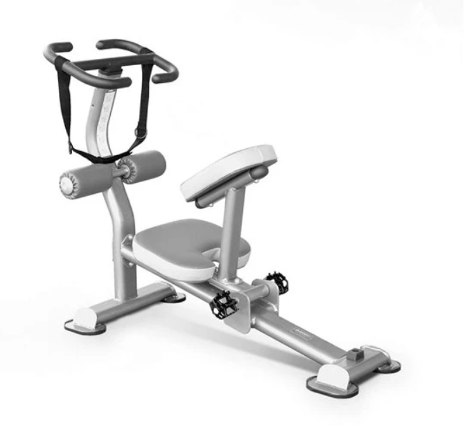 Element Fitness Commercial Stretch Machine E-3894