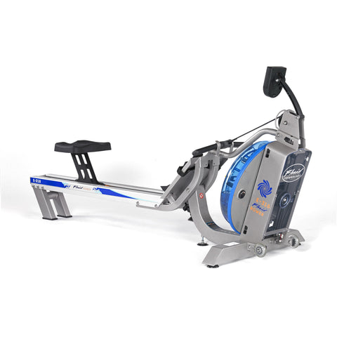 First Degree Fitness E316 Evolution Series Indoor Fluid Rower E316A