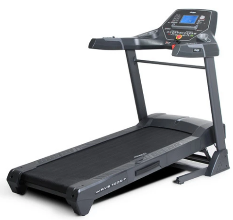 Frequency Fitness Wave 1000T Treadmill1  F-4963