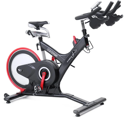 Frequency Fitness Rear Flywheel RX125 Commercial Indoor Cycle  F-5140