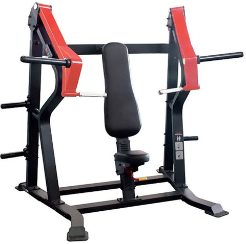 Element Fitness Iron 7005 Incline Chest Press Plate Loaded E-5038