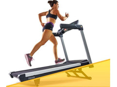 LifeSpan Fitness Light-Commercial Treadmill TR6000i