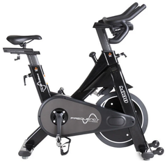 Frequency Fitness M100 V2 Commercial Magnetic Indoor Cycle F-3228