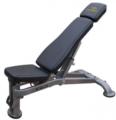 Element Commercial Multi Adjustable Bench E-3587