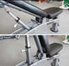 Image of Element Commercial Multi Adjustable Bench E-3587