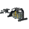 Image of First Degree Fitness Newport AR Plus Reserve Horizontal Series Water Fluid Rower NPTPR