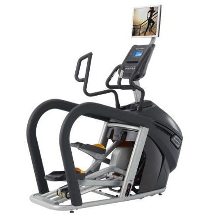 SteelFlex PE10 Elliptical with Incline and LCD Display STLFX-PE 10