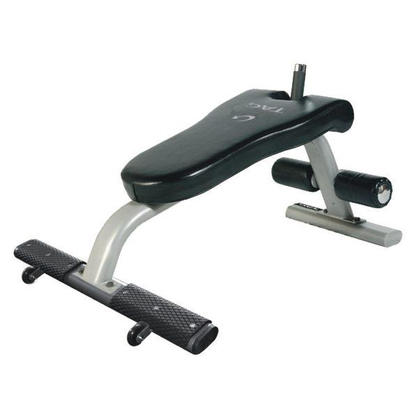 Tag Fitness Sit-up Weight Bench BNCH-SUB