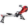 Image of Pro6Fitness R7 Self-Powered Computer Console Magnetic Air Rower PRO6-R7