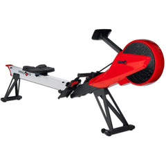 Pro6Fitness R7 Self-Powered Computer Console Magnetic Air Rower PRO6-R7