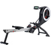 Image of Pro6Fitness R9 Self-Powered Computer Console Magnetic Air Rower PRO6-R9