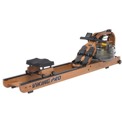 First Degree Fitness Viking Pro Horizontal Series Indoor Fluid Rower VKPV