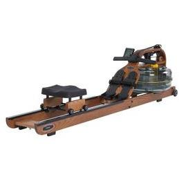 First Degree Fitness Viking 3 AR Plus Horizontal Series Indoor Fluid Rower VIK3P