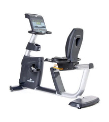 Image of Element Fitness CR7000 Recumbent Bike E-4872