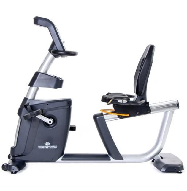 Element Fitness CR7000 Recumbent Bike E-4872