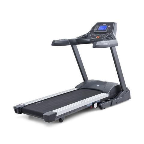 Frequency Fitness Wave 2000T Treadmill