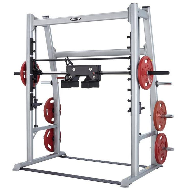 Steelflex M3DLM Commercial Mega Power 3D Hip Machine STLFX-M3DLM