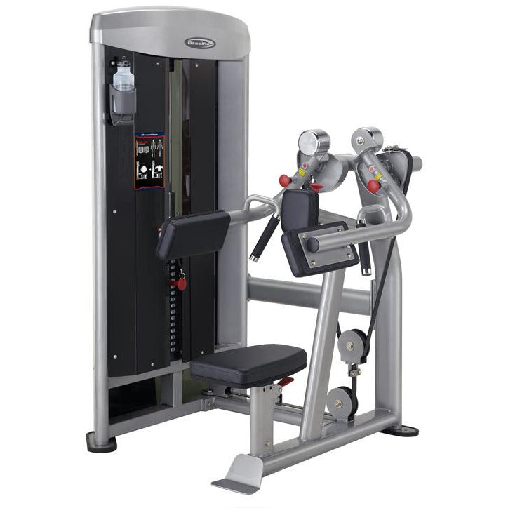 Steelflex MDR1300 Commercial Mega Power Lateral Raise Machine STLFX-MDR1300