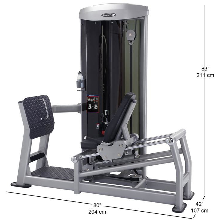 Steelflex MLP500 Commercial Mega Power Leg Press Machine STLFX-MLP500
