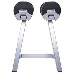 MX Select 10-55 lb Selectorised Adjustable Dumbbell Set MX55