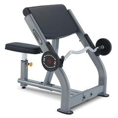 Image of Steelflex NPCB Commercial Preacher Curl Bench STLFX-NPCB