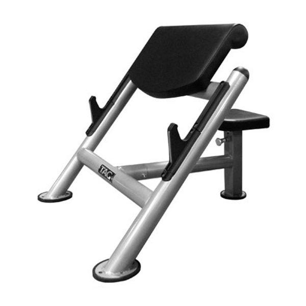 Tag Fitness Preacher Weight Bench BNCH-PB