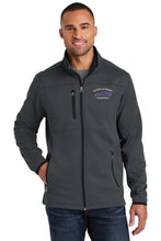 Load image into Gallery viewer, Port Authority® Pique Fleece Jacket (ADULT)