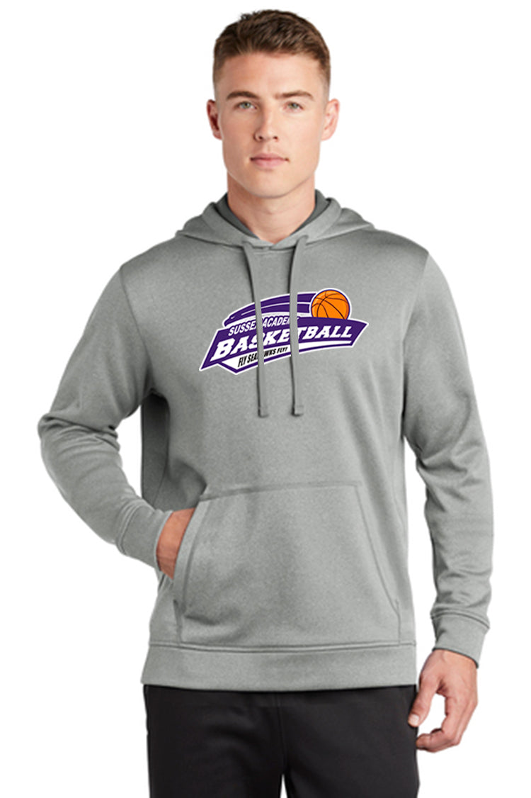 Sport-Tek - Performance Hooded Sweatshirt (YOUTH)