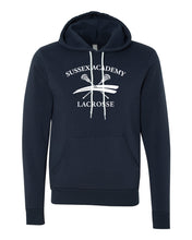 Load image into Gallery viewer, Bella+Canvas - Pullover Hooded Sweatshirt (YOUTH)