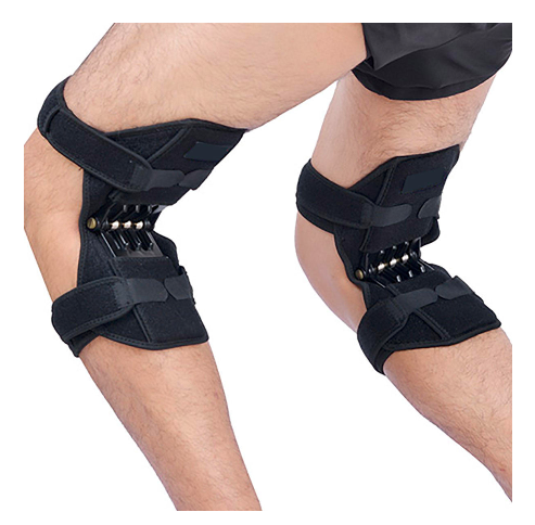 Power Lift Knee Joint Support Pad