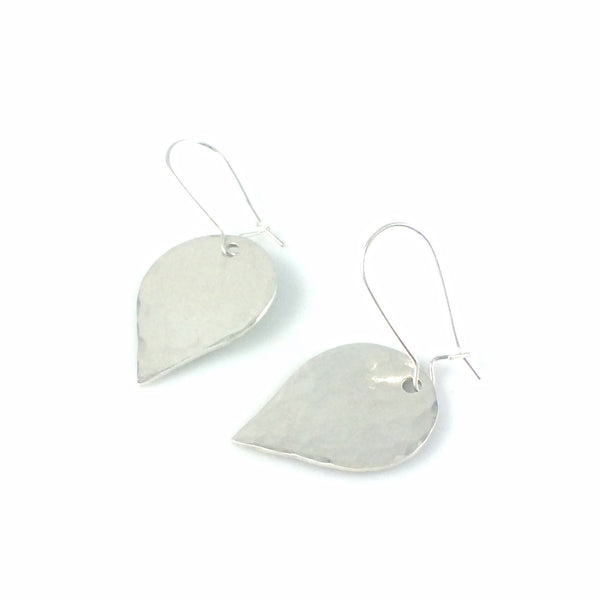 Upside Down Teardrop Earrings