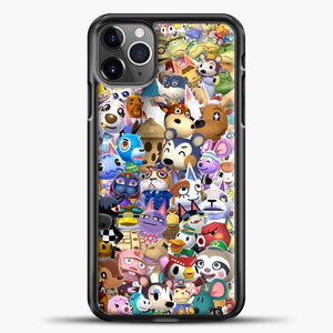 Animal Crossing All Character iPhone 11 Pro Max Case