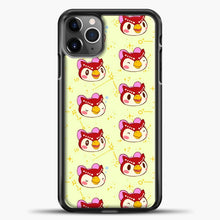 Load image into Gallery viewer, Animal Crossing Celeste iPhone 11 Pro Max Case