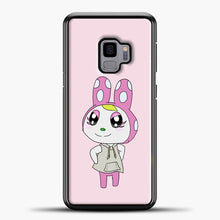 Load image into Gallery viewer, Animal Crossing Chrissy Samsung Galaxy S9 Case