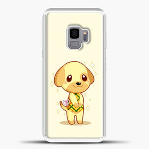 Animal Crossing Cute Samsung Galaxy S9 Case