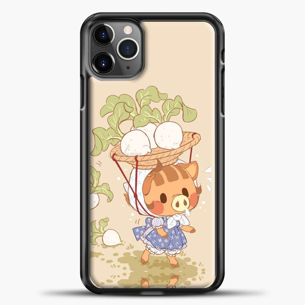 Animal Crossing Joan iPhone 11 Pro Max Case