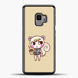 Animal Crossing Marshal Samsung Galaxy S9 Case
