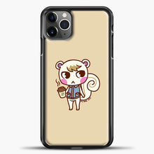 Load image into Gallery viewer, Animal Crossing Marshal iPhone 11 Pro Max Case