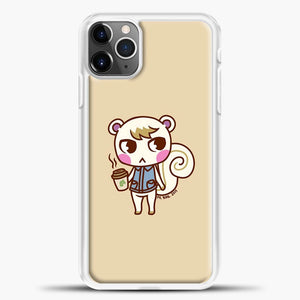 Animal Crossing Marshal iPhone 11 Pro Max Case