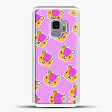 Load image into Gallery viewer, Animal Crossing Stitches Samsung Galaxy S9 Case
