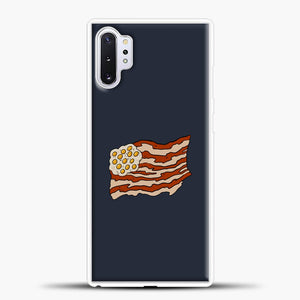Bacon Helps Proud To Be Samsung Galaxy Note 10 Plus Case