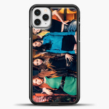 Load image into Gallery viewer, Blackpink Rock iPhone 11 Pro Case, Black Plastic Case | casedilegna.com