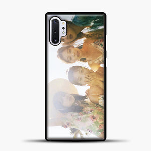 Blackpink Summer Samsung Galaxy Note 10 Plus Case, Black Plastic Case | casedilegna.com
