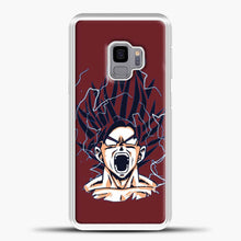 Load image into Gallery viewer, Dragon Ball Z Goku Awesome Samsung Galaxy S9 Case