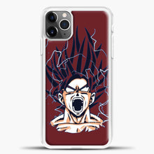 Load image into Gallery viewer, Dragon Ball Z Goku Awesome iPhone 11 Pro Max Case