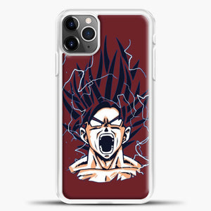 Dragon Ball Z Goku Awesome iPhone 11 Pro Max Case