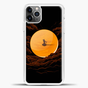 Dragon Ball Z Nimbus iPhone 11 Pro Max Case