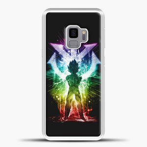 Dragon Ball Z Sayan Storm Samsung Galaxy S9 Case