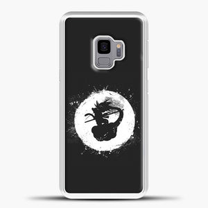 Dragon Ball Z The Moon Samsung Galaxy S9 Case